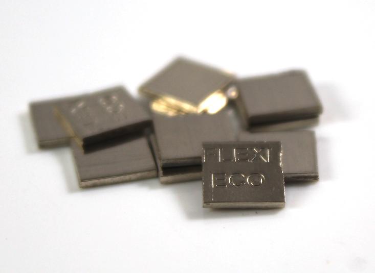 Produkt Gusslegierung | FlexiGold ECO – Goldgußlegierung