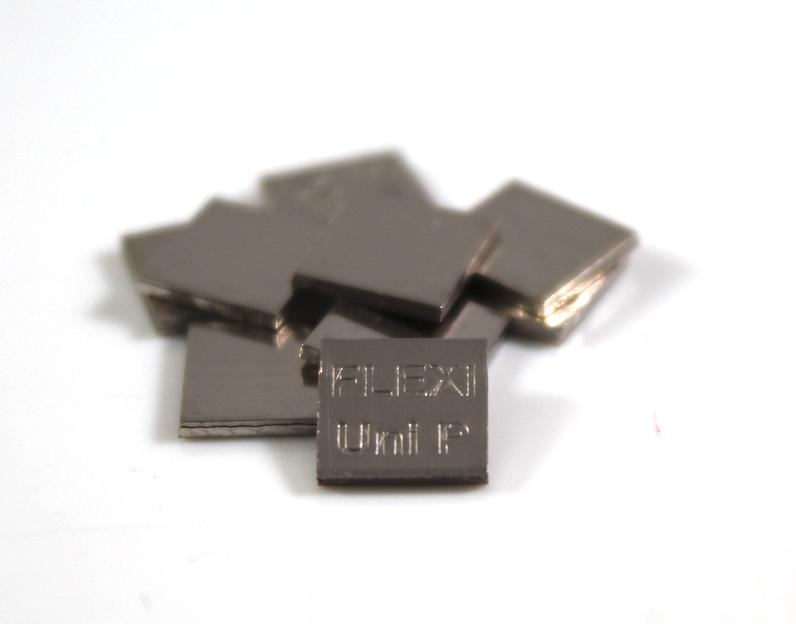 Produkt Gusslegierung | FlexiGold Uni P – Goldgußlegierung
