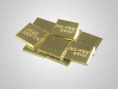 Produkt Gusslegierung | Jenador 1N – Goldgußlegierung