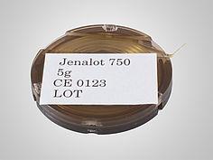 Produkt Lote   Jenalot 750