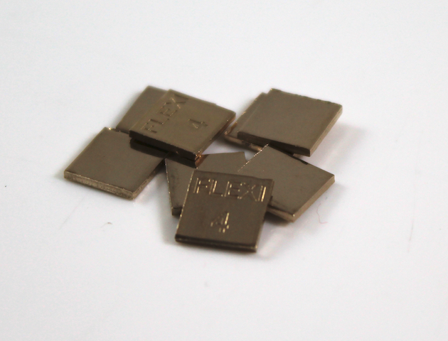 Produkt Meteallkeramik| FlexiGold 4 – Metallkeramik-Leg.
