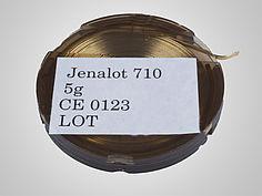 Produkt Lote | Jenalot 710