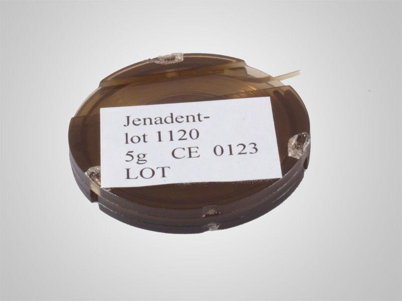 Produkt Lote | Jenadentlot 1120