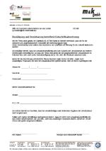 Gutschriftvereinbarung1